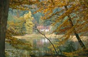 parc naturel Alsace