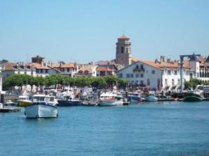 Vacances mer Aquitaine